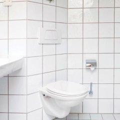 Quality Hotel Vøringfoss ванная фото 2