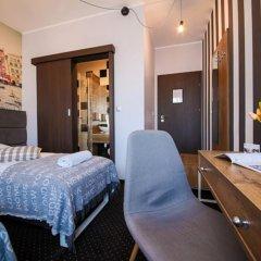 Отель Boogie Aparthouse Old Town 3* Стандартный номер с различными типами кроватей фото 3