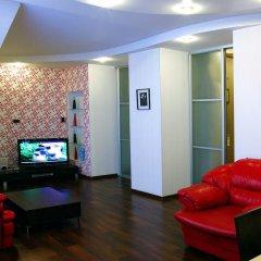 Апартаменты Viva Apartments интерьер отеля