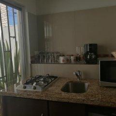 Апартаменты Apartments Mirador в номере фото 2