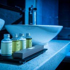 Отель Happy Cretan Suites Люкс с различными типами кроватей фото 7