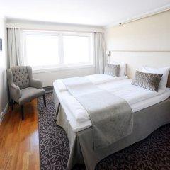 Sola Strand Hotel 3* Стандартный номер с двуспальной кроватью