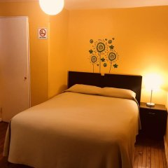 Отель Chillout Flat Bed & Breakfast 3* Стандартный номер фото 38