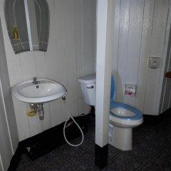 Отель De Coco House Sriracha ванная