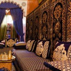 Hotel Riad Fantasia интерьер отеля фото 2