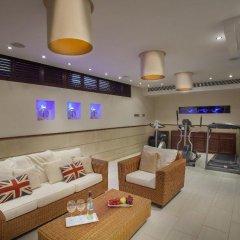 Отель Infinity Villa Кипр, Протарас - отзывы, цены и фото номеров - забронировать отель Infinity Villa онлайн фитнесс-зал