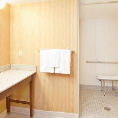 Отель Hampton Inn Gateway Arch Downtown 3* Стандартный номер с различными типами кроватей фото 13