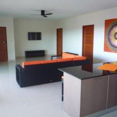 Отель Samui Park Resort Таиланд, Самуи - отзывы, цены и фото номеров - забронировать отель Samui Park Resort онлайн комната для гостей фото 2