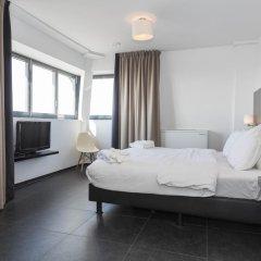 Poort Beach Hotel Apartments Bloemendaal 3* Улучшенные апартаменты с 2 отдельными кроватями фото 3
