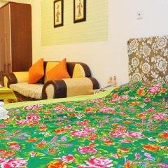 Отель Xian Ruyue Inn 2* Стандартный номер с различными типами кроватей фото 6