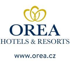 Отель Orea Resort Santon Брно спа фото 2