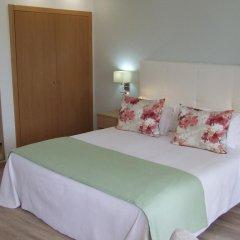 Отель Sea Garden Residência комната для гостей фото 5