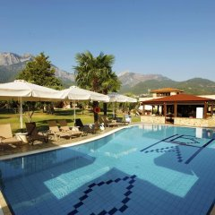 Ariadni Hotel Bungalows бассейн фото 2