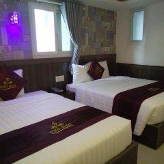 Dubai Nha Trang Hotel 3* Номер Делюкс с различными типами кроватей