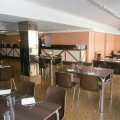 Hotel Goya гостиничный бар