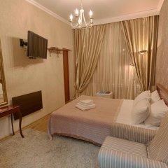 Мини-Отель Калифорния на Покровке 3* Номер Комфорт с разными типами кроватей фото 5