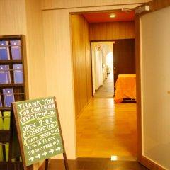 Отель MyStays Kameido Япония, Токио - отзывы, цены и фото номеров - забронировать отель MyStays Kameido онлайн развлечения