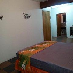 Отель Gecko Lodge Fiji Савусаву комната для гостей фото 2