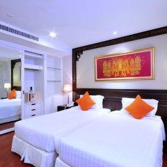 Отель Centre Point Silom 4* Номер Делюкс фото 3