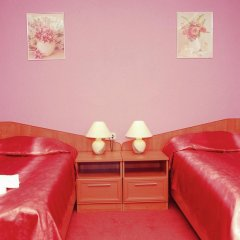 Гостиница Олимп 2* Стандартный номер 2 отдельные кровати