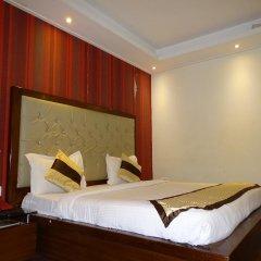 Отель B Continental Индия, Нью-Дели - отзывы, цены и фото номеров - забронировать отель B Continental онлайн комната для гостей фото 3
