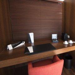 Hotel Carris Porto Ribeira 4* Стандартный номер с различными типами кроватей фото 13