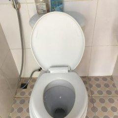 Отель Hoa Chanh Homestay ванная