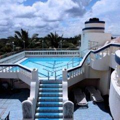 Отель The Palace Hotel Шри-Ланка, Негомбо - отзывы, цены и фото номеров - забронировать отель The Palace Hotel онлайн бассейн фото 3