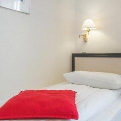 Best Western Prinsen Hotel 3* Стандартный номер с двуспальной кроватью фото 6