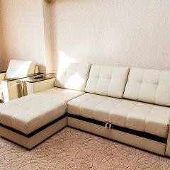 Апартаменты Apartments On Nakhimovskiy Prospekt комната для гостей фото 3