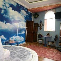 Herzen House Hotel Люкс с различными типами кроватей фото 23
