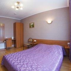 Гостиница Спутник 2* Номер Эконом разные типы кроватей (общая ванная комната) фото 29