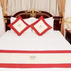 New Pacific Hotel 4* Номер категории Премиум с различными типами кроватей фото 2