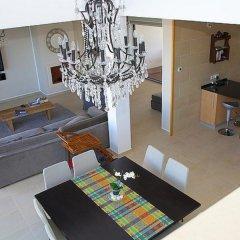 Отель Villa de Golf комната для гостей фото 4