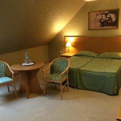 Гостиница Кремлевский комната для гостей