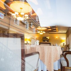 Sharq Hotel интерьер отеля