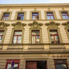 Апартаменты Mighty Prague Apartments развлечения