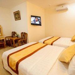 Galaxy 3 Hotel 3* Улучшенный номер с 2 отдельными кроватями фото 2