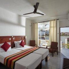 Coral Sands Hotel 3* Стандартный номер с различными типами кроватей фото 5