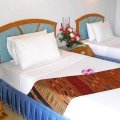 Отель Golden Sand Inn комната для гостей фото 3