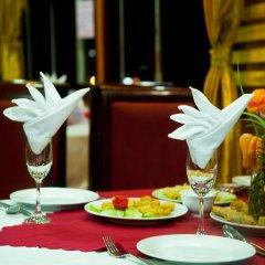 Отель Halong Golden Lotus Cruise в номере