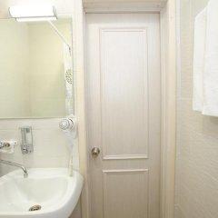 Гостиница Катюша Стандартный номер двуспальная кровать фото 6