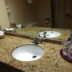 Hotel Quinta Real 3* Стандартный номер с различными типами кроватей фото 4