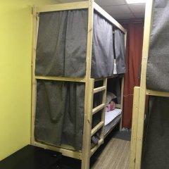 Хостел Медовый Кровать в женском общем номере с двухъярусными кроватями фото 11