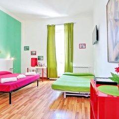 Отель Lucky Domus 2* Стандартный номер с различными типами кроватей фото 28