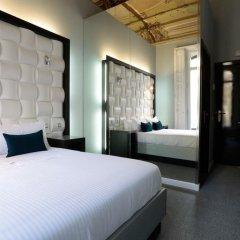 Отель Amra Barcelona Gran Via 3* Стандартный номер с различными типами кроватей фото 9