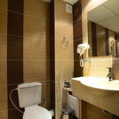 MPM Hotel Mursalitsa Пампорово ванная