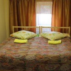 Гостиница Inn RoomComfort Стандартный номер двуспальная кровать фото 16