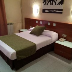Aneto Hotel Стандартный номер с двуспальной кроватью фото 9