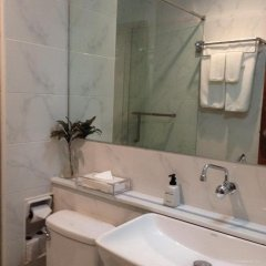 Отель Green View Village Resort 3* Номер Комфорт с различными типами кроватей фото 3
